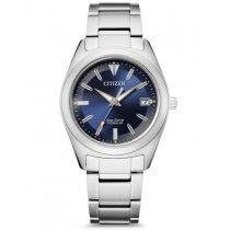 Citizen FE6150-85L Super-Titanium Eco-Drive ladies 34mm 5ATM