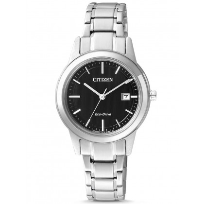 Citizen FE1081-59E Eco-Drive Sports Ladies 29mm 3ATM