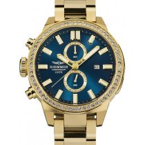 Haemmer G-3 Gate Chronograph Ladies 45mm 10ATM