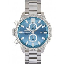 Haemmer G-8 Gate chrono ladies 45mm 10ATM