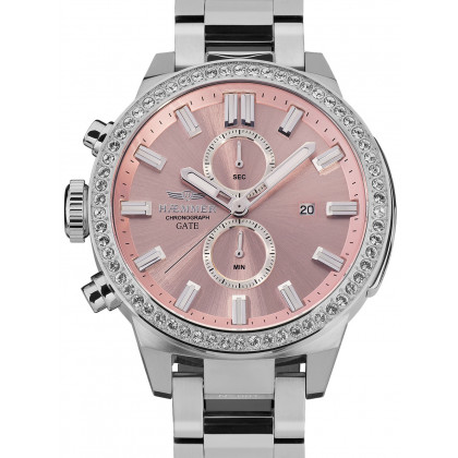 Haemmer G-1 Gate Chronograph Ladies 45mm 10ATM