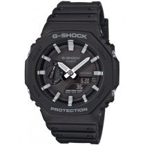 Casio GA-2100-1AER G-Shock 45mm 20ATM