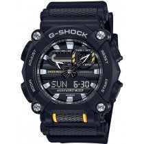 Casio GA-900-1AER G-Shock men`s 49mm 20ATM