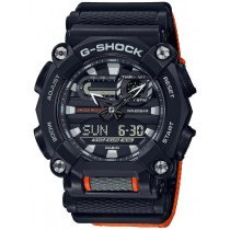 Casio GA-900C-1A4ER G-Shock men`s 49mm 20ATM