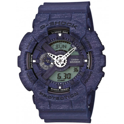 CASIO GA-110HT-2AER G-SHOCK 51mm 20 ATM