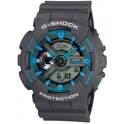 CASIO GA-110TS-8A2ER G-Shock 51mm 20 ATM