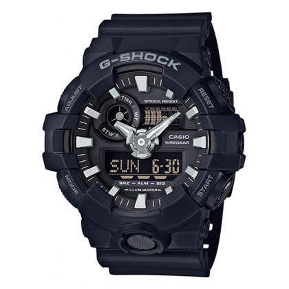 CASIO GA-700-1BER G-SHOCK 53mm 20 ATM