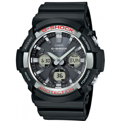 CASIO GAW-100-1AER G-SHOCK Solar 52mm 20 ATM