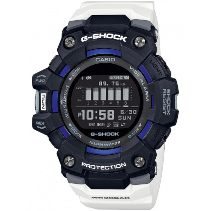 Casio GBD-100-1A7ER G-Shock 49mm 20ATM