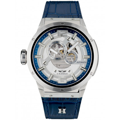 Haemmer GG-200 Evolution Admiral men`s 50mm 10ATM
