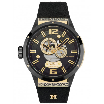 Haemmer GG-500 Evolution Greatness men`s 50mm 10ATM