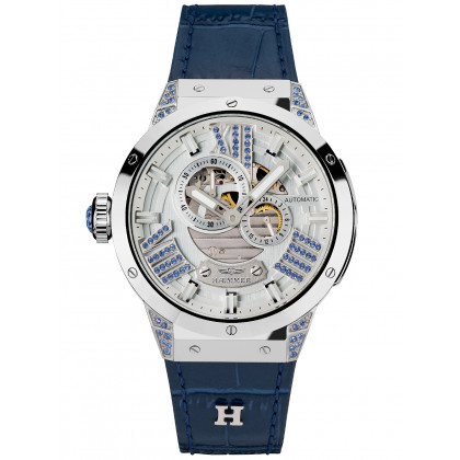 Haemmer GL-300 Evolution Blue Magic ladies 45mm 10ATM