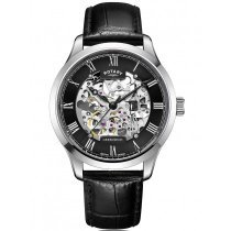 Rotary GS02940/30 Greenwich automatic 42mm 5ATM