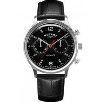 Rotary GS05203/04 Avenger chronograph men`s 38mm 5ATM