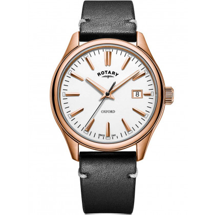 Rorary GS05094/02 Oxford men`s watch 40mm 5ATM