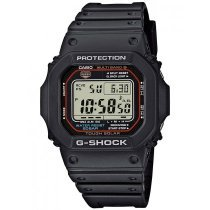 CASIO GW-M5610-1ER G-SHOCK Radio Controlled Solar 43mm 20 ATM