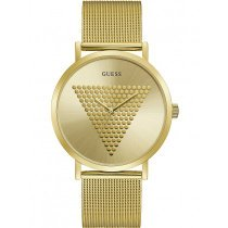 Guess GW0049G1 Imprint Unisex 44mm 3ATM