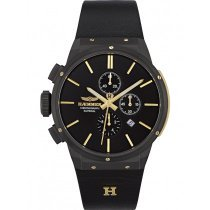 Haemmer HSG-4804 Superb chronograph Superial 48mm 10ATM