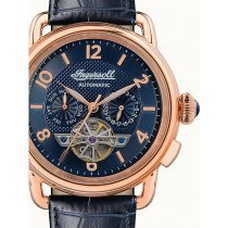 Ingersoll I00902B The New England automatic 42mm 5ATM