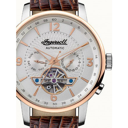 Ingersoll I00701B The Grafton automatic 42mm 5ATM