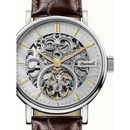 Ingersoll I05801 The Charles automatic 44mm 5ATM