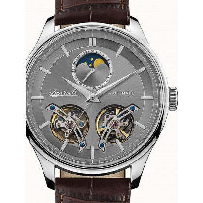 Ingersoll I07201 The Chord automatic 44mm 5ATM