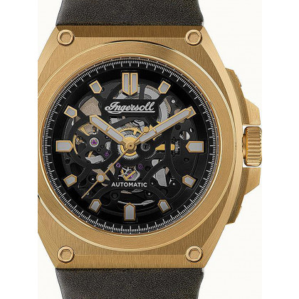 Ingersoll I11701 The Motion automatic 50mm 5ATM