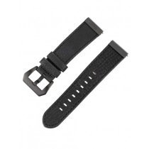 Ingersoll strap [24 mm] black with black clasp ref. IN1305BBKR