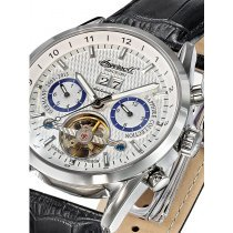 Ingersoll IN1310SL Brandenburg Gate Sapphire Glass Automatic 44mm 5 ATM