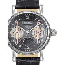 Ingersoll IN3109GY Laval dual-balance Automatic 43mm 3 ATM