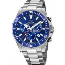Jaguar J861/2 Executive chrono diver 44mm 20ATM