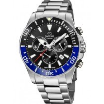Jaguar J861/7 Executive chrono diver 44mm 20ATM
