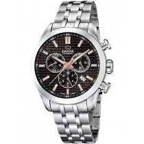 Jaguar J865/4 Acamar Chronograph 43mm 10ATM