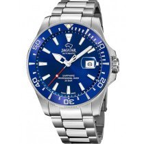 Jaguar J886/1 automatic diver 44mm 20ATM