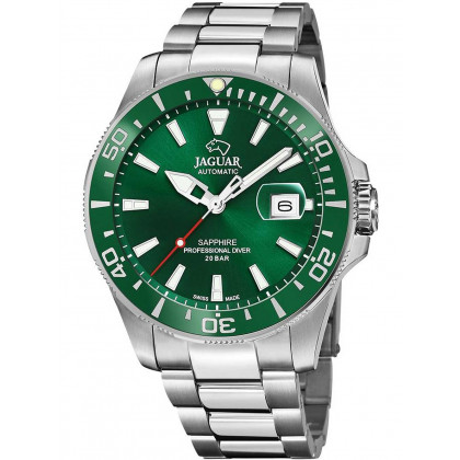 Jaguar J886/2 automatic diver 44mm 20ATM