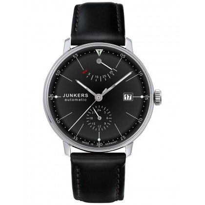 Junkers Bauhaus 6060-2 Automatic Men's Watch