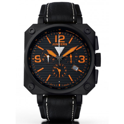 Junkers Horizon 6792-5 Men's Watch Chronograph