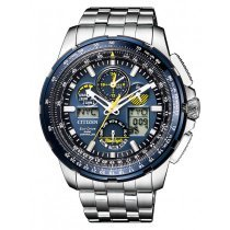 Citizen JY8058-50L Promaster-Sky Blue-Angels 48mm 20 ATM