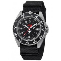 KHS Tactical Watch KHS.ENFT.NB Enforcer Titan 44mm 20ATM