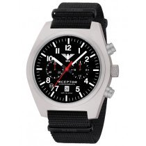 KHS Tactical Watch KHS.INCSC.NB Inceptor Chronograph 46mm 10ATM