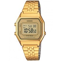 CASIO LA680WEGA-9ER Collection Unisex 28mm 3 ATM