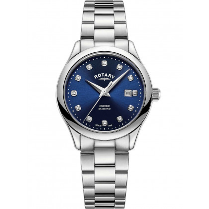 Rotary LB05092/05/D Oxford ladies watch  32mm 5ATM