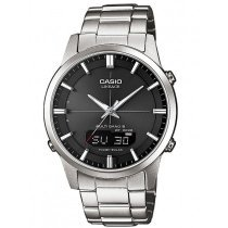 CASIO LCW-M170D-1AER Radio Controlled Solar 40mm 5 ATM