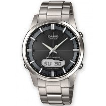 CASIO LCW-M170TD-1AER Radio Controlled Solar 40mm 5 ATM