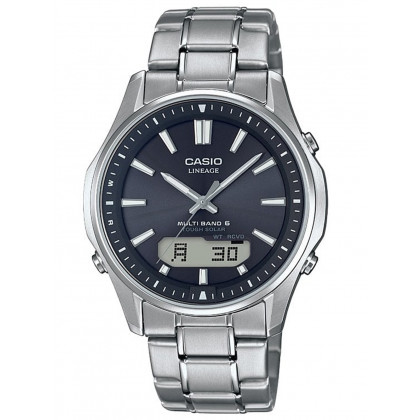 Casio LCW-M100TSE-1AER Wave Ceptor 40mm 10ATM