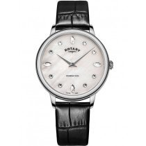 Rotary LS05170/41 Kensington ladies watch 35mm 5ATM