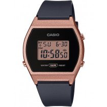Casio LW-204-1AEF Collection ladies 35mm