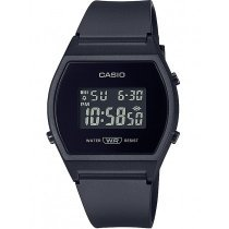 Casio LW-204-1BEF Collection ladies 35mm