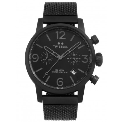 TW-Steel MB33 Maverick Chronograph 45mm 10ATM