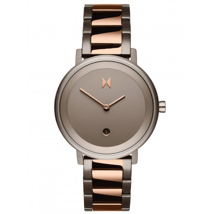 MVMT MF02-TIRG Signature II Dusk Taupe ladies 34mm 5ATM
